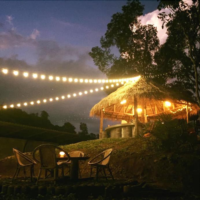 24 Camping & Bar, Ko Yao District