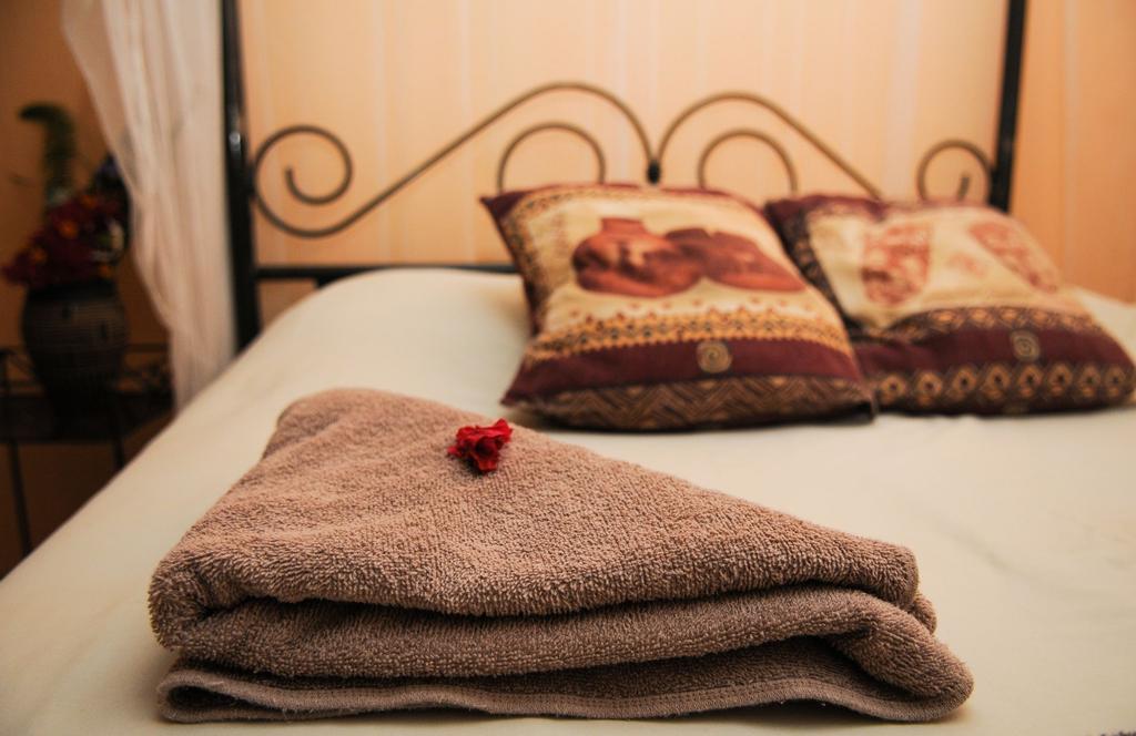 Zig Zag Town Lodge - Hostel, Livingstone