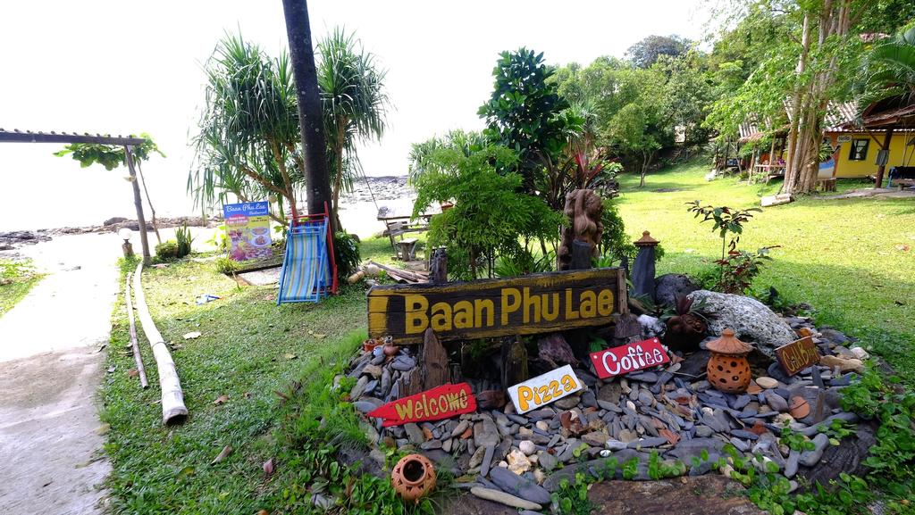 Baan Phu Lae, Ko Lanta