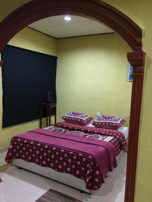 Bohok Guest House, Langkawi