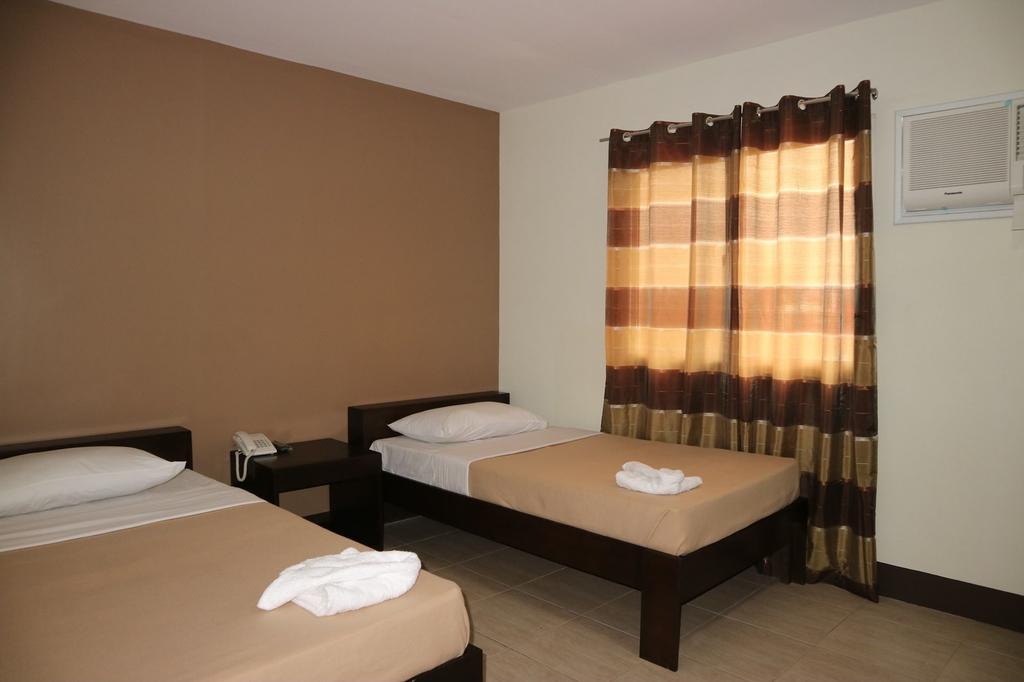 Gateway 21 Hotel and Dormitel, Legazpi City