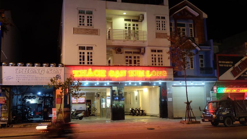 Kim Long Hotel, Thanh Khê