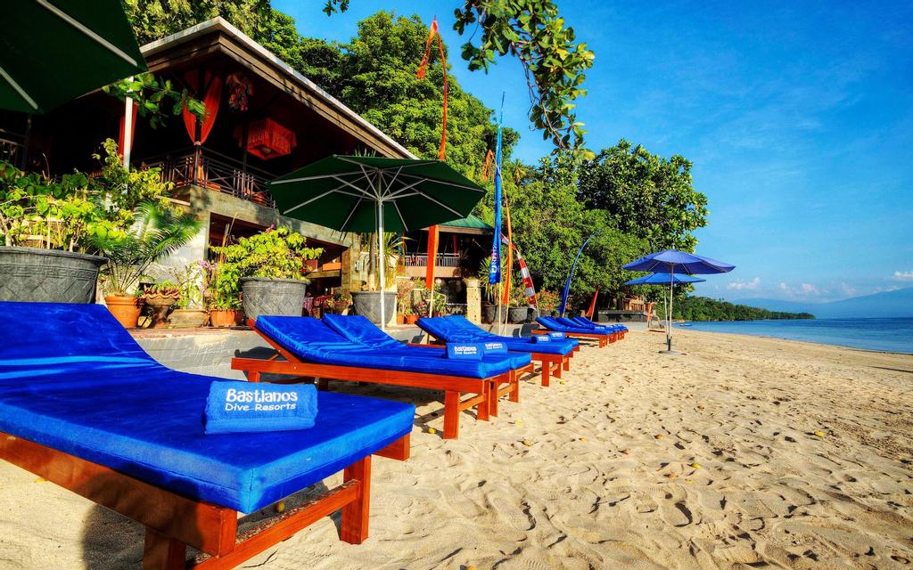 Bastianos Bunaken Dive Resort, Minahasa Utara