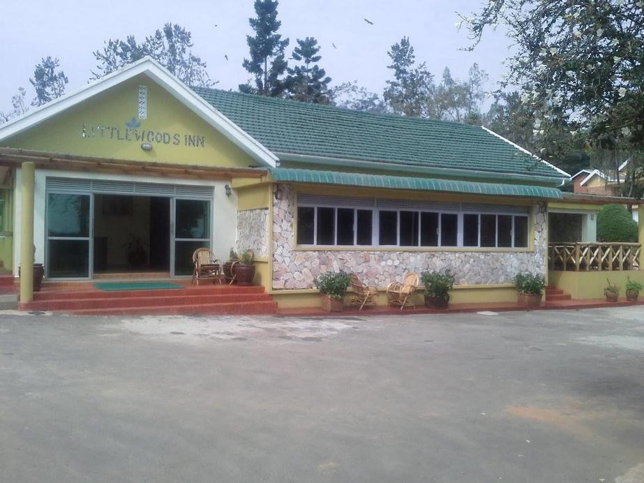 Little Woods Inn, Mbarara