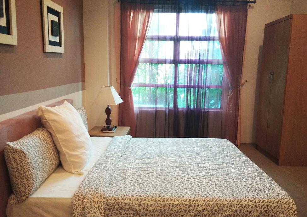 Wesberly Apartments, Kuching