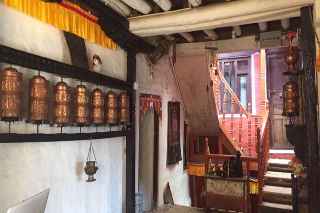 Red House Lodge, Dhaualagiri