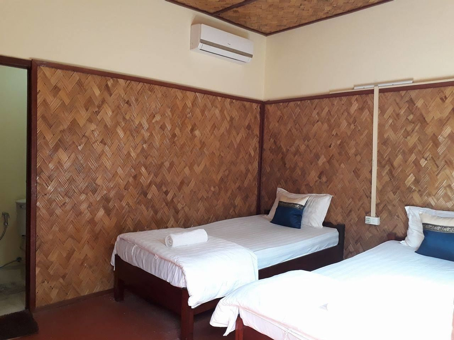 Phubarn Inn, Vangvieng