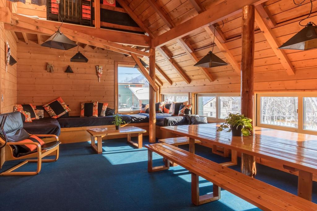 Hooting Owl Lodge, Niseko