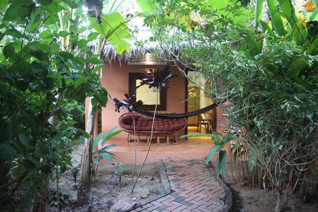 Botanica Guesthouse, Kaeb