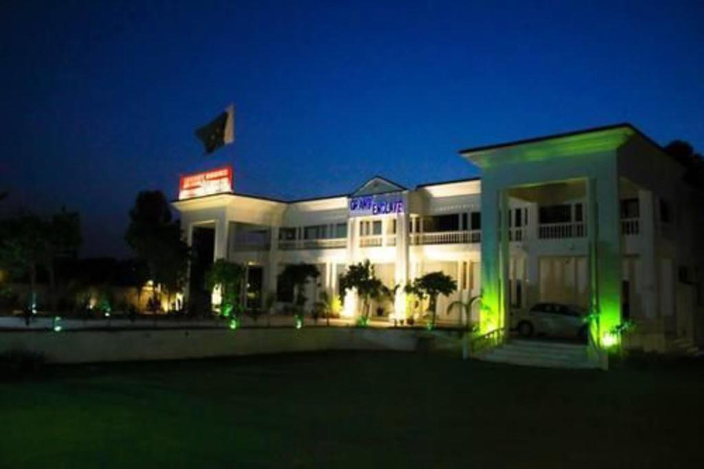Grand Enclave, Lahore