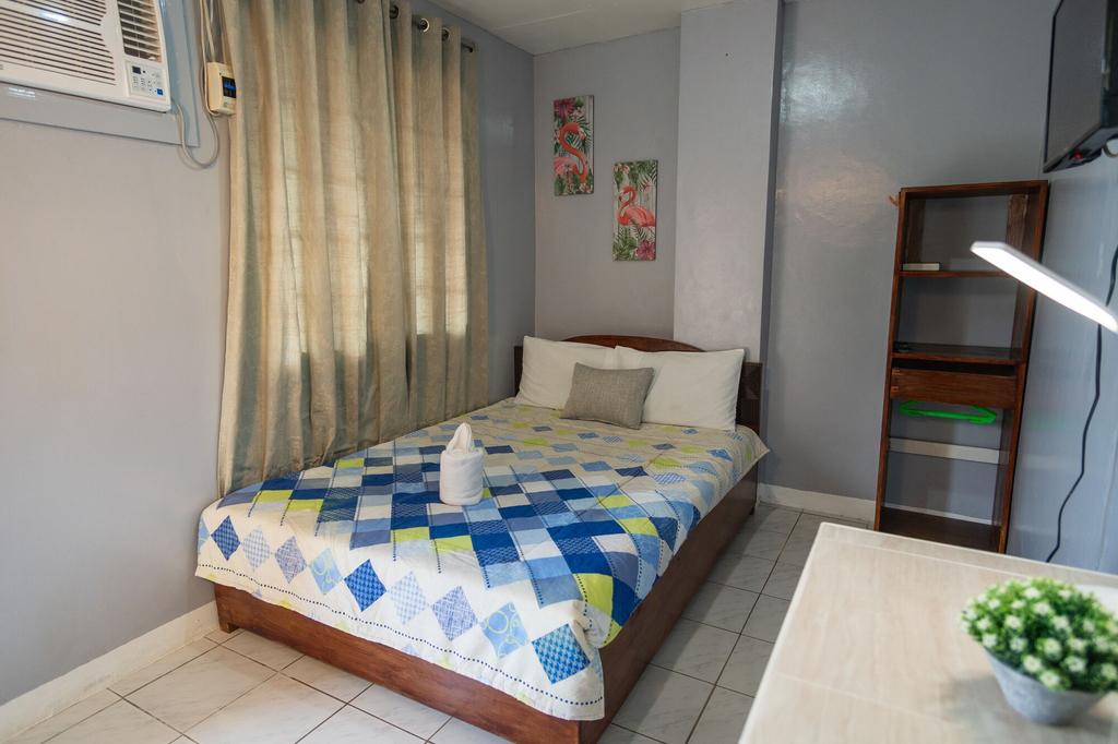 Mellow Apartelle and Tourist Inn, Tagbilaran City