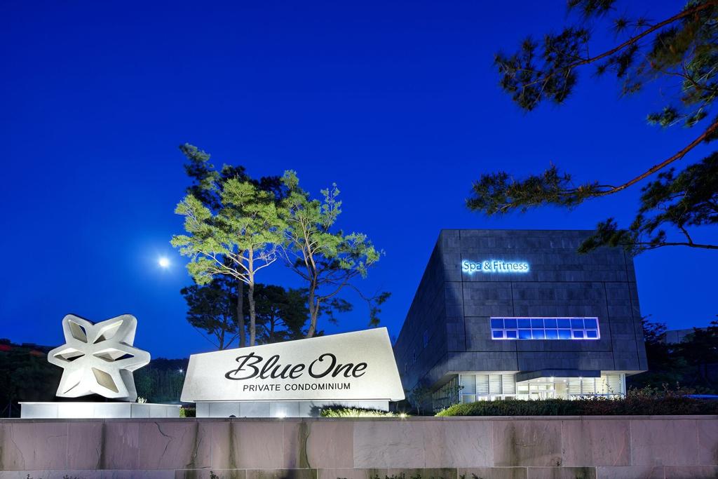 Blue One Resort, Gyeongju