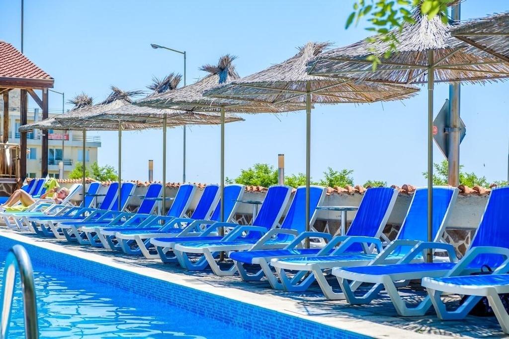 Hotel Vemara Club- All Inclusive, Byala
