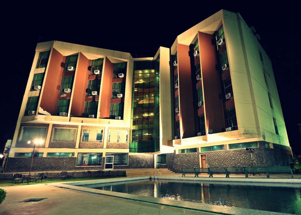HOTEL DEVI GRAND, Reasi