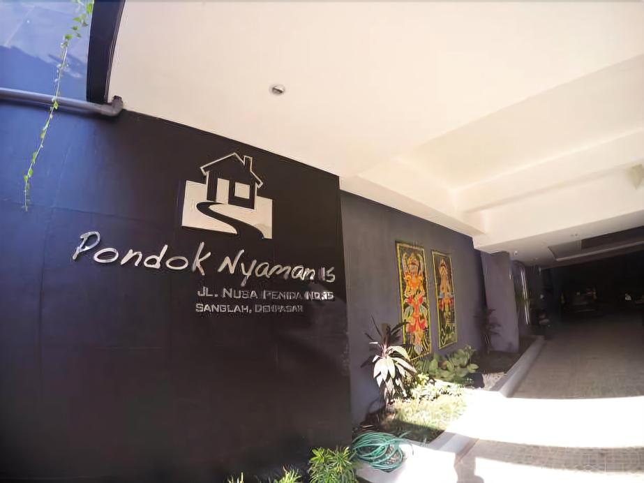 Pondok Nyaman 15, Denpasar