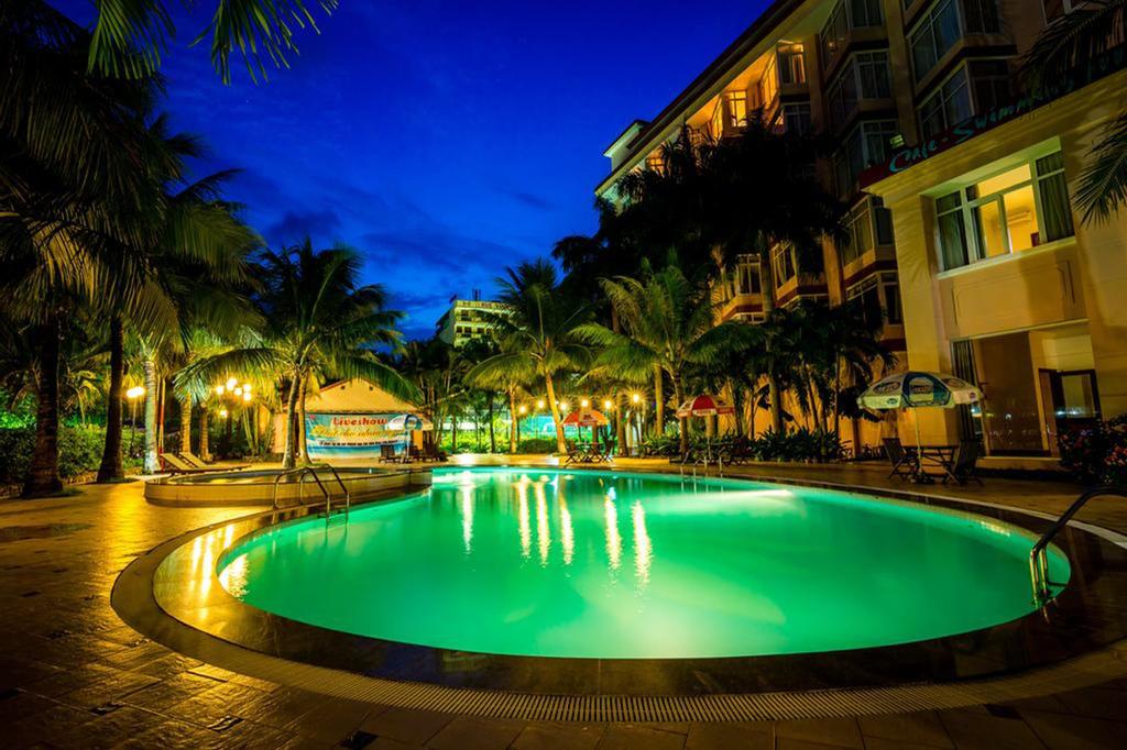 Saigon Kim Lien Resort, Cửa Lò