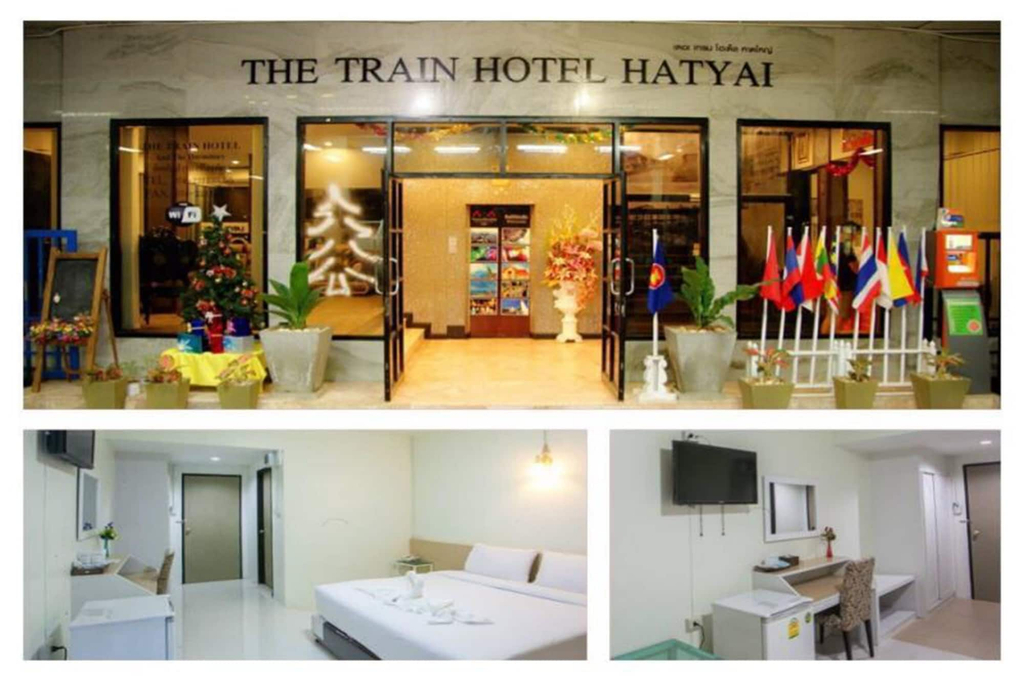 The Train Hotel Hatyai, Hat Yai