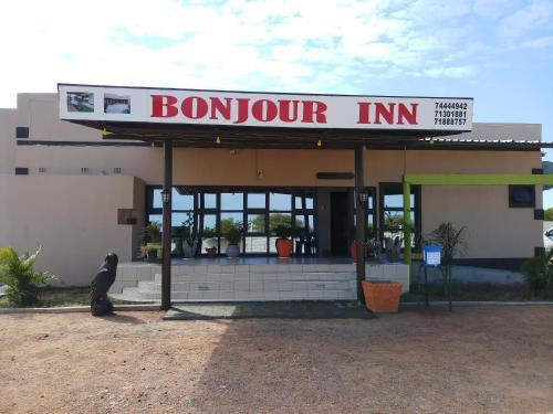 Bonjour Inn Letlhakane, Lethlakane