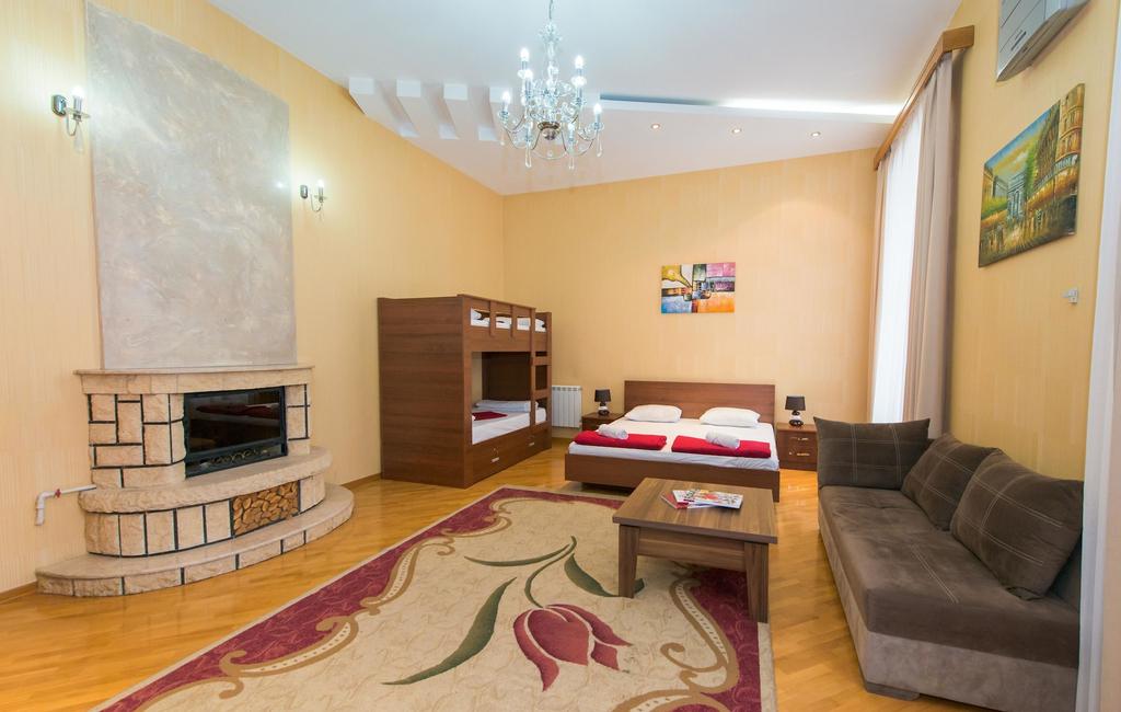Stay Inn Baku Hostel, Bakı