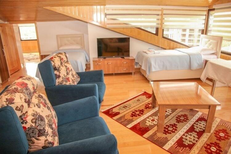 Royal Inn Seza Residence, Yomra