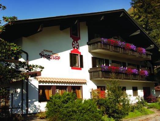Pension Martha, Bolzano