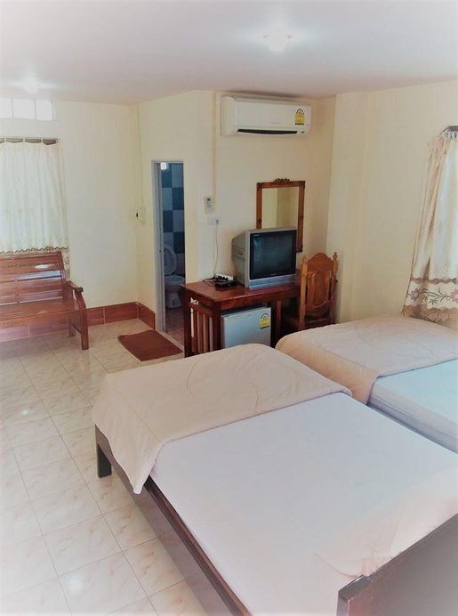 Sangthongrimkhong Hotel, That Phanom
