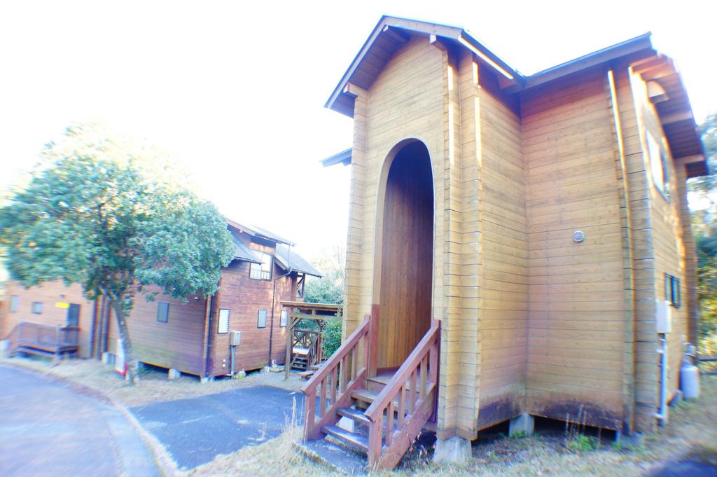 Ume Camping Village, Saiki