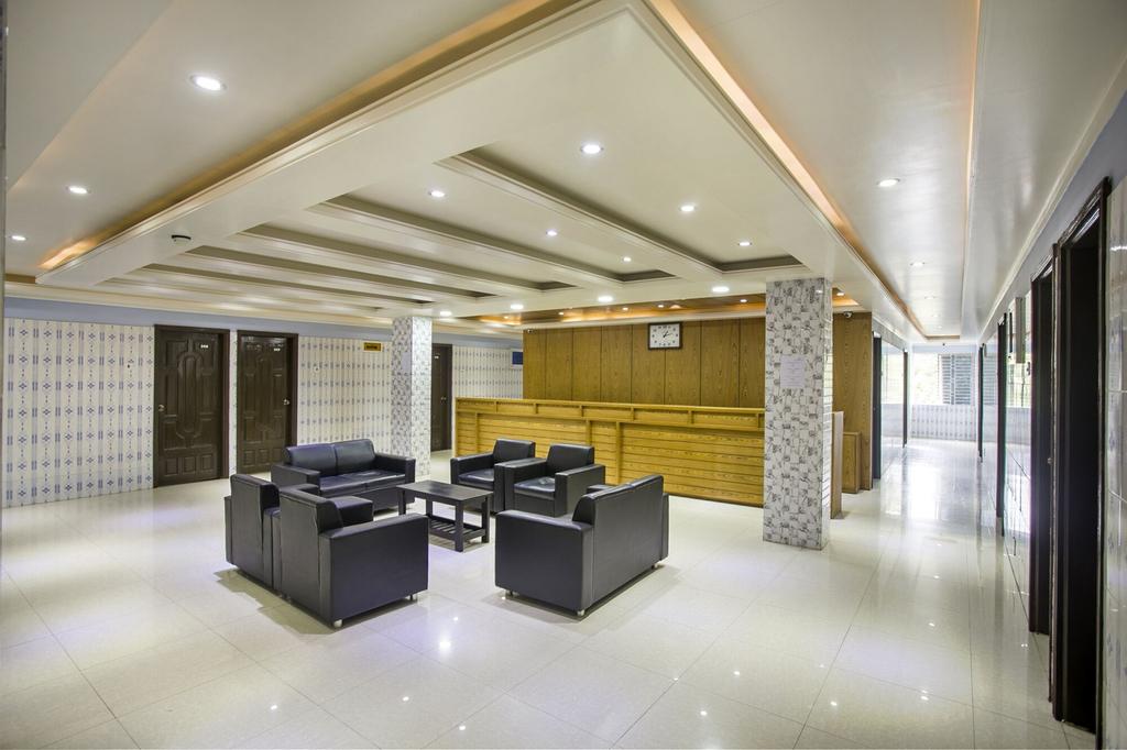 Sreemangal Inn Hotel & Restaurant, Moulvibazar