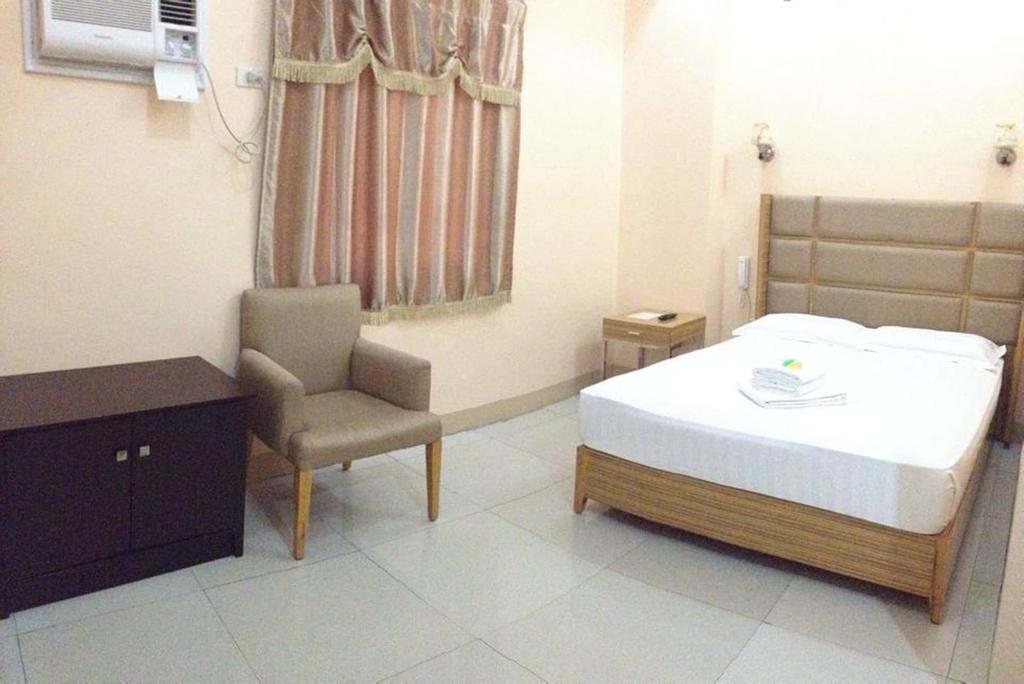 Asia Novo Boutique Hotel-Ormoc, Ormoc City