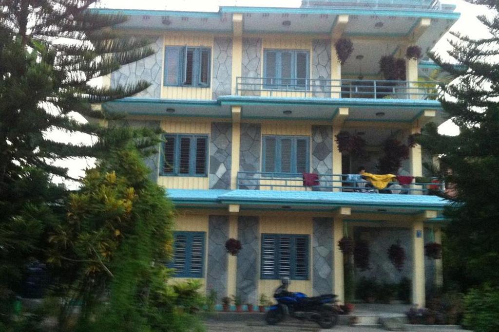 Hotel Deep Oasis, Gandaki