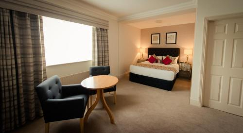 Glenroyal Hotel,