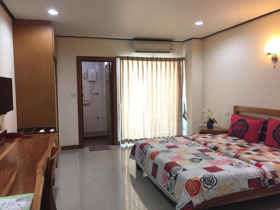 Porn 3 Hotel, Muang Khon Kaen