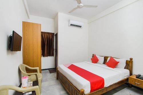 OYO 72261 Bajwa Resort & Hotel, Amroha