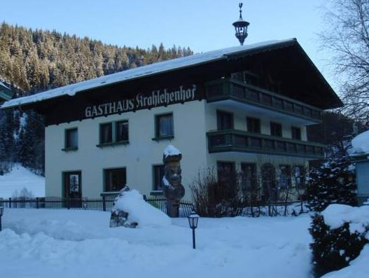 Hotel Gasthof Krahlehenhof, Sankt Johann im Pongau