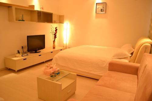 Dongfang Xinghai Yidian Apartment Hotel, Dalian