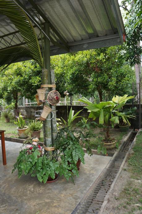 The 7 Lodge Tambunan, Tambunan