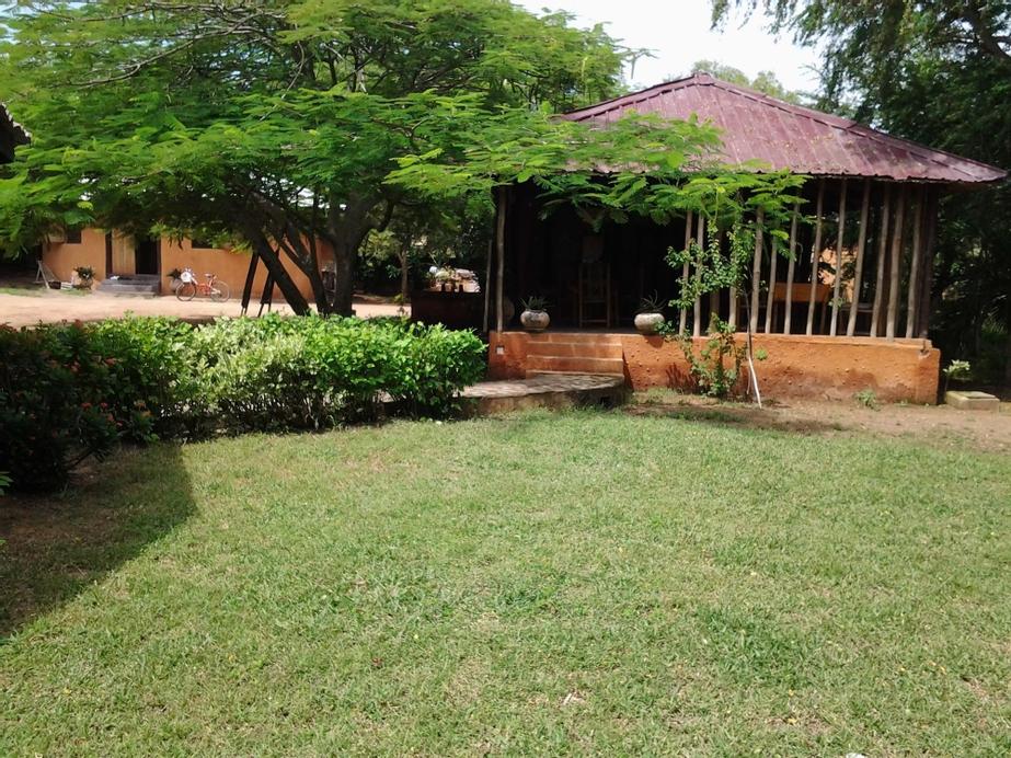 Barbara's Village, Awutu Efutu Senya