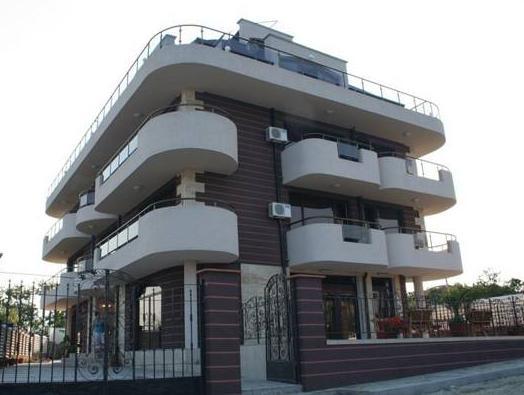Silistar Hotel, Demirköy