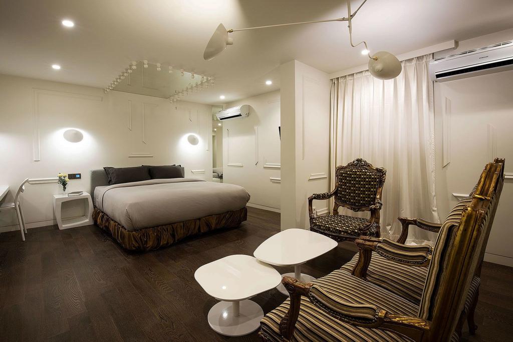 NINETH HOTEL, Seocho