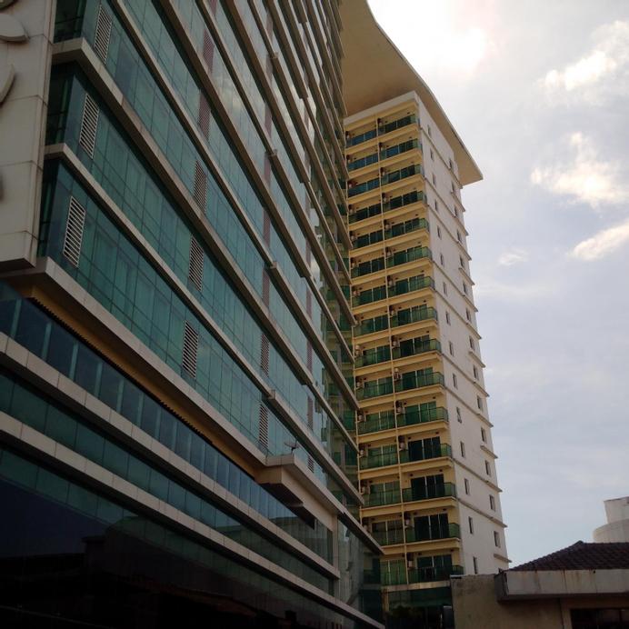 La Grande - Modern 2 Bedrooms Apartment Bandung, Bandung