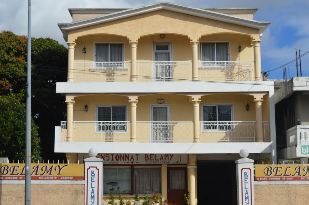 Belamy Tourist Residence,