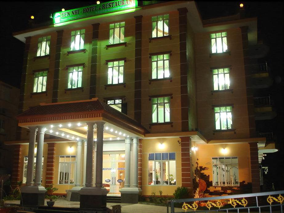 Yen Nhi Hotel Ninh Binh, Hoa Lư
