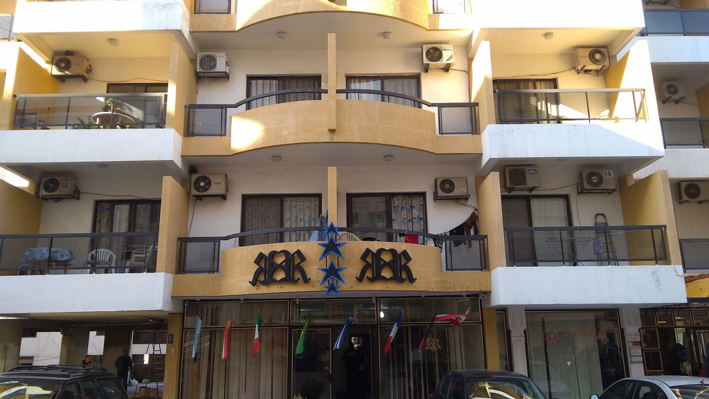 Real Lux Apartments, Kasrouane