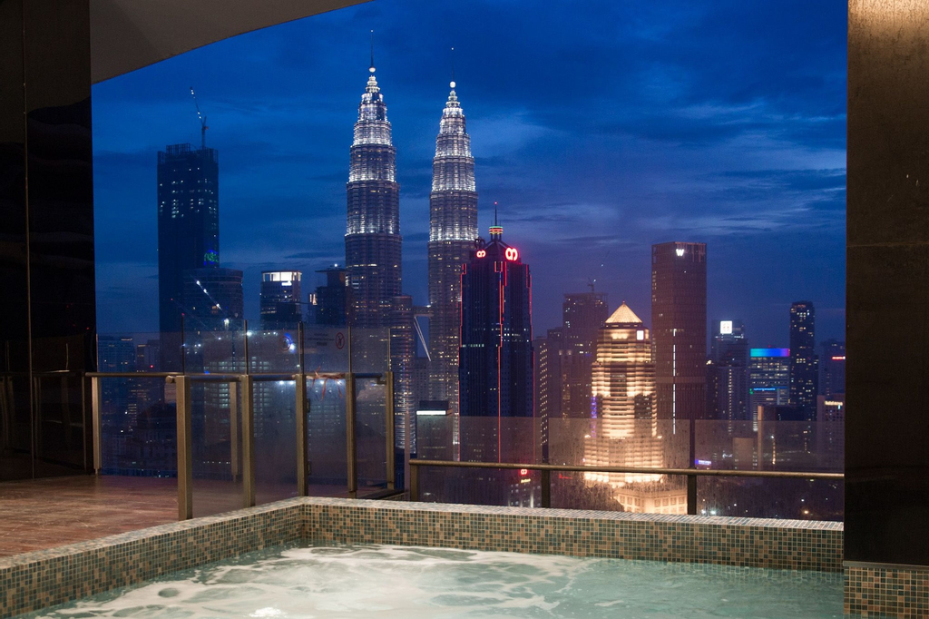 Setia sky, Kuala Lumpur