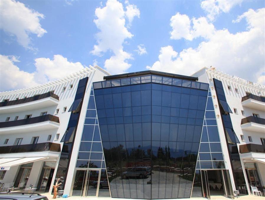 Splendor Hotel & Spa, Vlorës