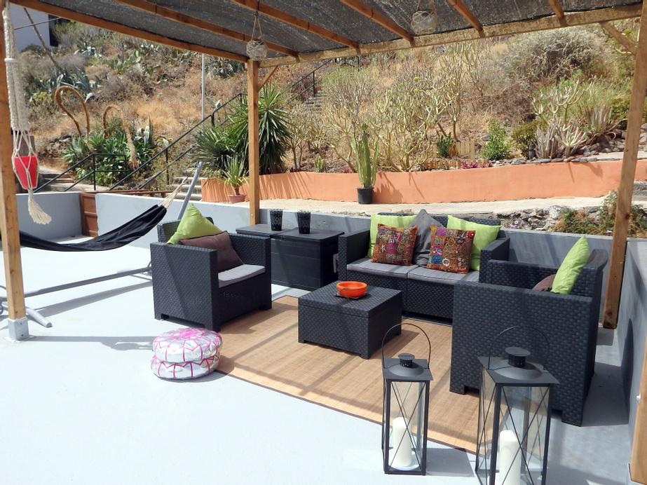 La Casa de Emma, Santa Cruz de Tenerife
