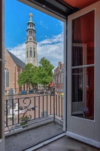 Boutique Hotel The Roosevelt, Middelburg