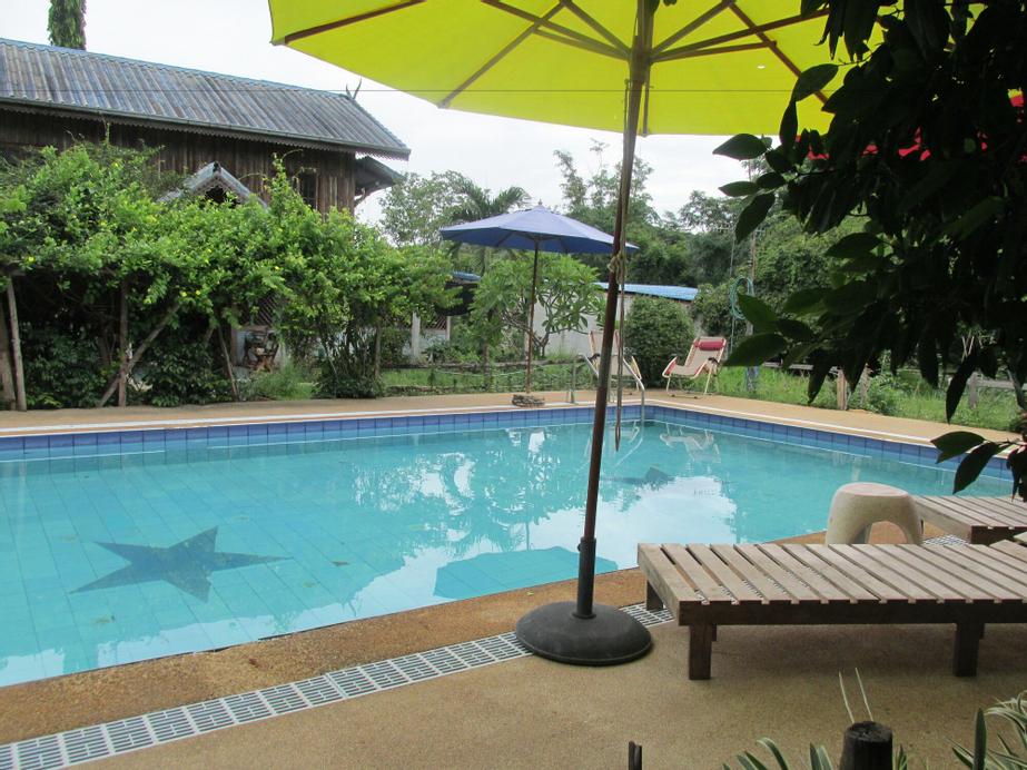 Moutain View Guest House, Muang Sukhothai