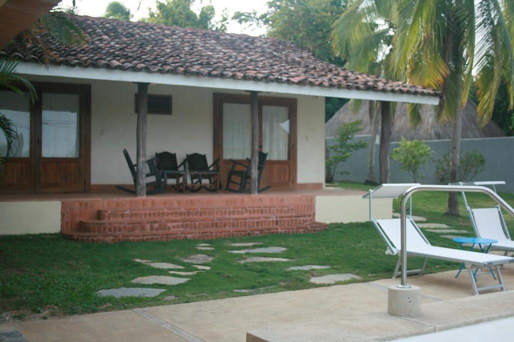 Casa de Campo Pedasi, Pedasí