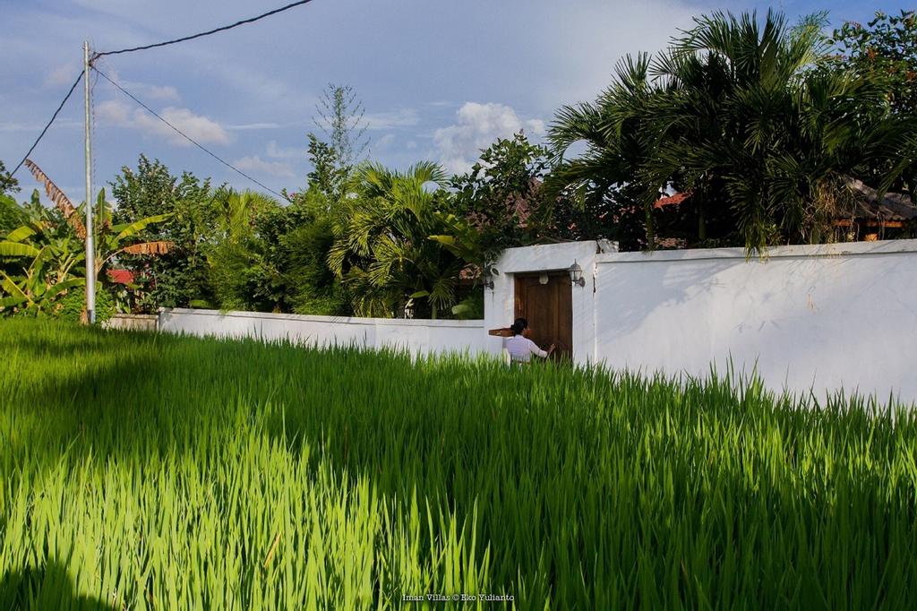 Villa Iman, Gianyar